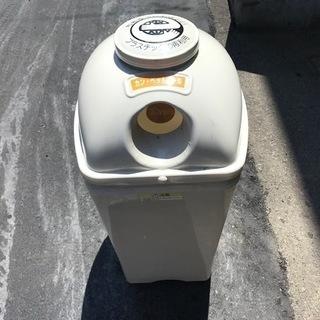 【格安】ゴミ箱 大型 800×450×350