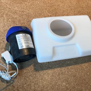 VICKS 加湿器 V80N(美品です)