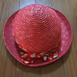 子供用 麦わら帽子 ハット ❗️