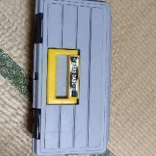 道具箱 ケース2