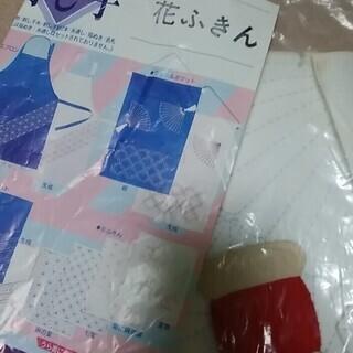 花ふきん(裁縫関係の?)