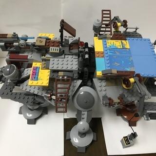 LEGO スターウォーズ 75157 キャプテン・レックスのAT...