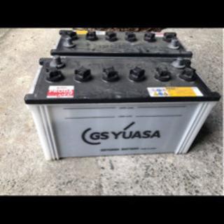 バッテリー 120E41L GS YUASA ユアサ ジーエス 5...