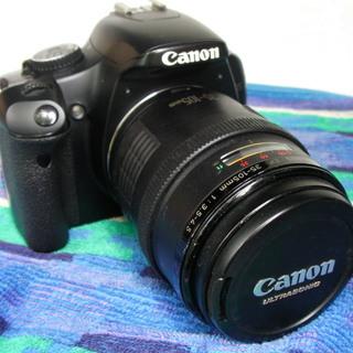 キャノン デジタル一眼レフカメラ EOSKISS  DIGITAL X2