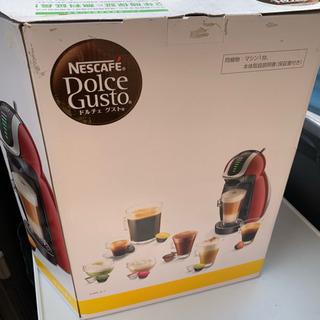 ★ネスカフェドルチェグスト ジェニオ2 ★