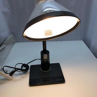 デスクライト 卓上電灯 サンヨー 白熱灯器具 60w