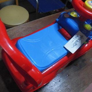1-2歳用自動車「音」も正常に作動します。