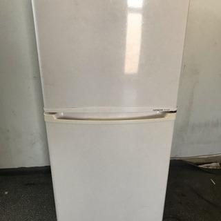 冷蔵庫 【受渡し完了】