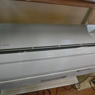 【安心6ヶ月保証】Panasonic 2.2kw壁掛けエアコン【ト...