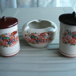 湯のみ茶碗セット