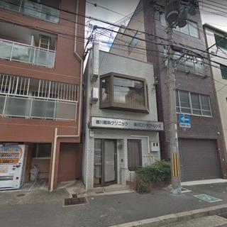 診療所跡テナント♫希少1階♫駅も近くで住宅街♫
