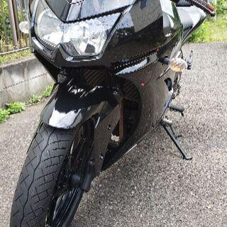 ニンジャ EX250K 250R 車体 マフラー カウル ETC