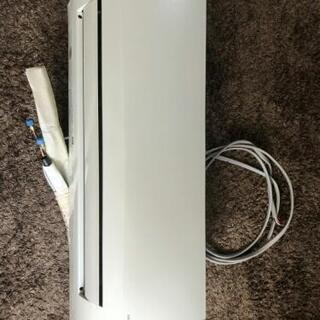 (商談中)CORONA 冷暖房 室外機セット