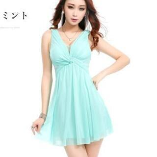 新品 未使用 ドレス