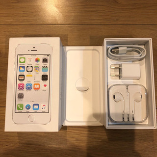 iPhone   イヤホン、充電器セット新品