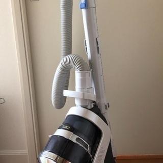 掃除機  CV-SR3300 2段ブーストサイクロン