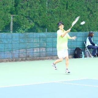 ソフトテニス仲間大募集‼初心者歓迎‼