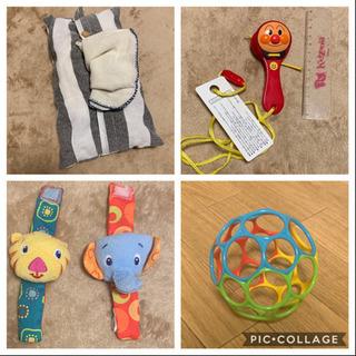 【無料】育児用品・ベビー服・ベビー用品、おもちゃ譲ります!