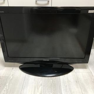 加湿空気清浄機とテレビ32インチ 3TBのHDD付き