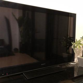 【参考価格:約40,000円】ソニー 40V型 液晶 テレビ ブラ...