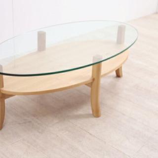 francfranc コーヒー テーブル
