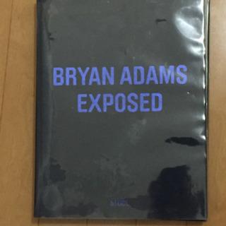Bryan Adams EXPOSED