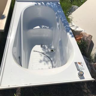 ジャンク浴槽