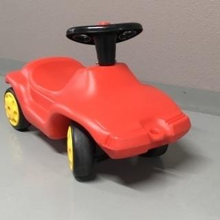 ドイツ製 乗用玩具 足けり車 子供 幼児 おもちゃ