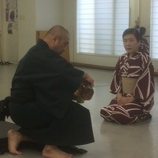 2019年7月関西時代劇ワークショップ - 教室・スクール