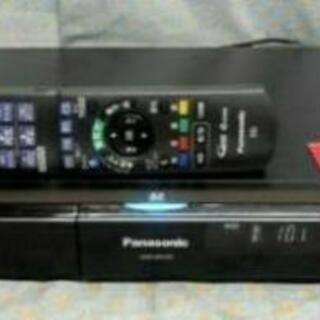 HDD,Blu-rayレコーダーDVD搭載!2チューナーW録!地...