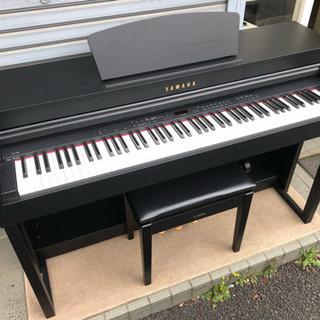 ♫ 値下げ‼️ 電子ピアノ ヤマハクラビノーバ SCLP-430...