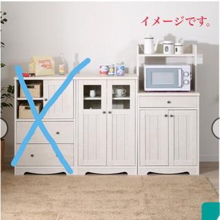 ニトリ リズバレー 可愛い家具