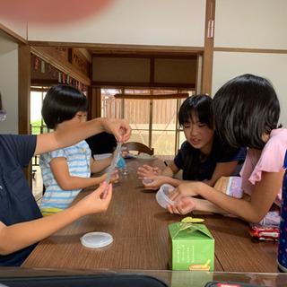 「夏休みの放課後寺子屋みよし」生徒さん募集します‼️ - 大分市
