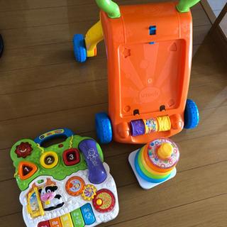 おもちゃ vtech