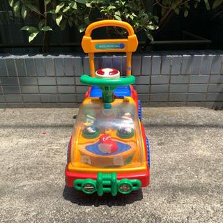 MICKEY MOUSE & PALS 幼児乗用玩具