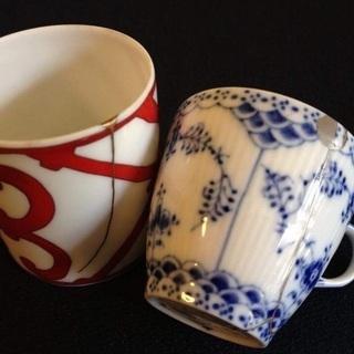 本漆を使った日本古来の金継ぎ教室〜7月スタート〜の画像