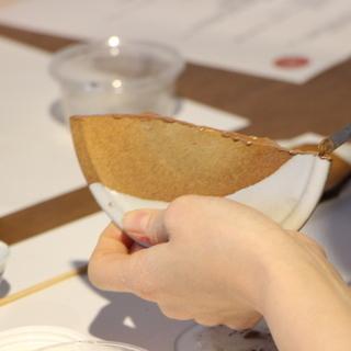 本漆を使った日本古来の金継ぎ教室〜7月スタート〜 - 日本文化