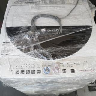 SHARP 洗濯機 6.0kg