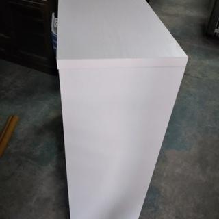 [キャスター付きカラーボックス]⁑リサイクルショップヘルプ - 家具