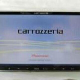 カロッツェリア楽ナビライト2012年モデル