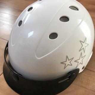 児童用 自転車ヘルメット ブリジストン サイズ調節可