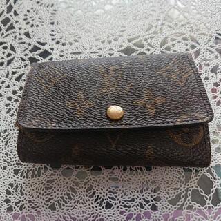 Louis Vuitton 6連キーケース
