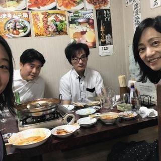 🌹ユンミ先生と個人レッスンで韓国語ノビノビ🌷👩