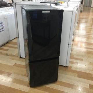 安心の1年保証付!2016年製MITSUBISHIの146L2ドア冷蔵庫【トレファク 岸和田】の画像