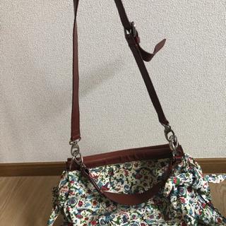 【再値下げ中】シンシアローリー 鞄
