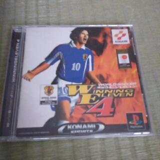 PlayStationソフト①