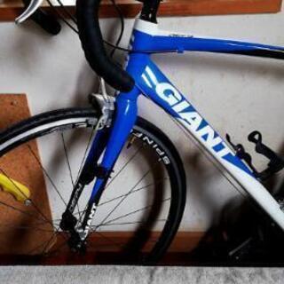 自転車 ジャイアント (再々)