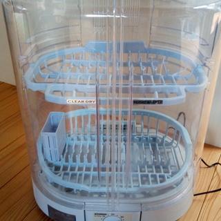 象印食器乾燥機