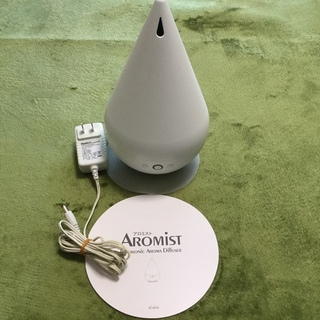 アロマディフューザー「アロミスト」