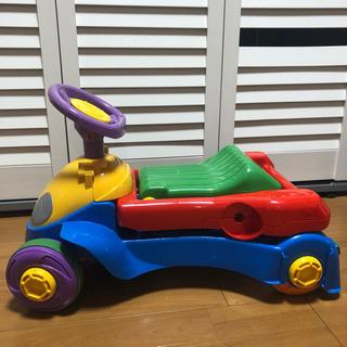 People 子供用 四輪車 乗用玩具